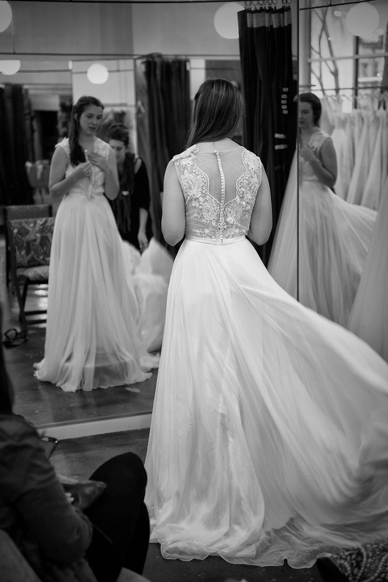 Dress Selection