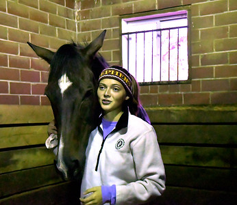 Sara Equestrian Studies