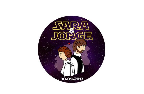 Sara & Jorge - 30 septiembre 2017