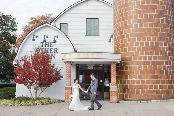 Sara & Mark's Wedding