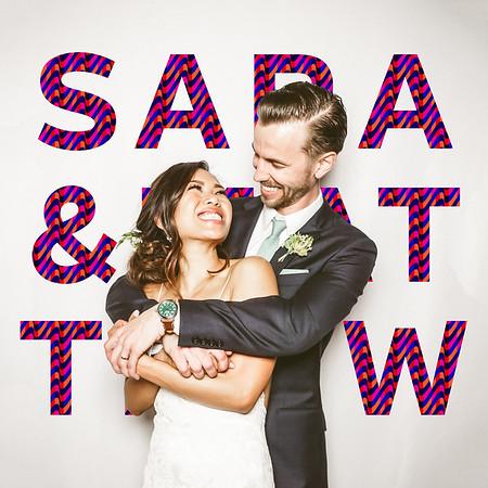 Sara & Matthew's Wedding