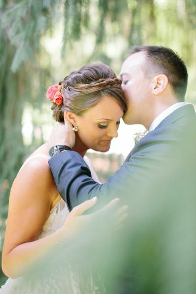 Sara & Mike - Wedding