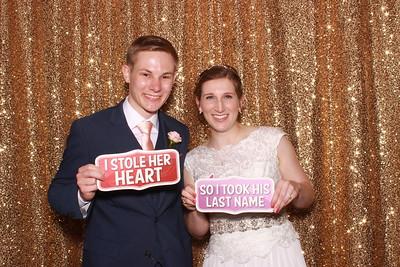 Sara & Ryan's Wedding pics