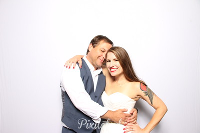 Sara and Paul Got Married 9.8.2018