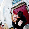 Sarah and Mike Engagement :