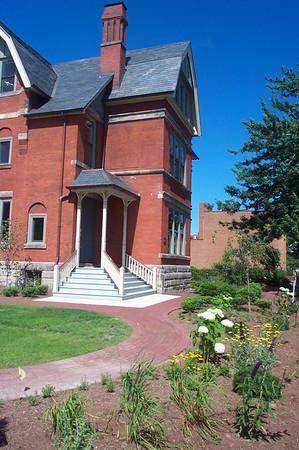 Sarah Benedict House