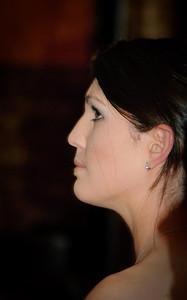 Pensive Sarah
