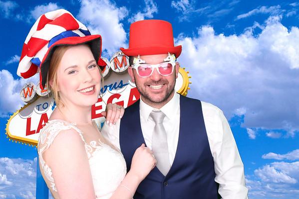 Sarah & Davids Wedding