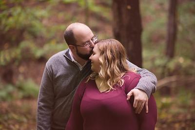 Sarah & Eric Engagement