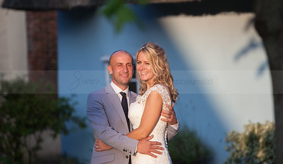 Sarah & Gary