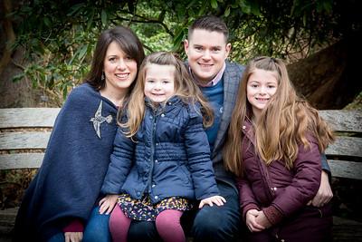 Sarah Good Family