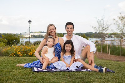 Unedited Family Portraits