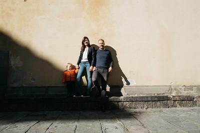 Sarah + Jakob + Noah
