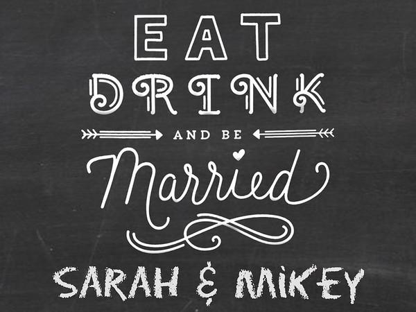 Sarah & Mikey