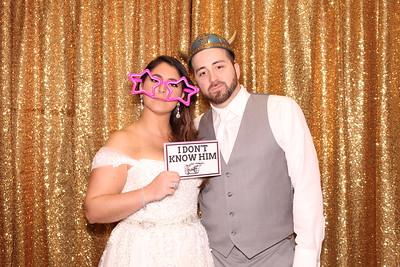 Sarah & Steve 11-18-17