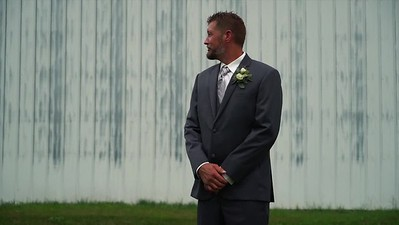 Michelle & Derek Highlight Video 8-8-20