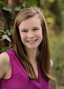 Sarah Walker Senior 2016