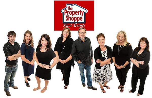Property Shoppe edits