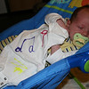 Musical onesie from Andrea