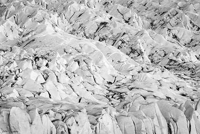 Ridges and Valleys