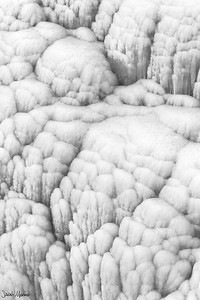Pinnacles of Ice