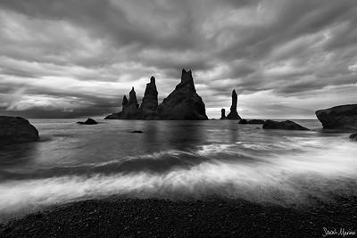 Pillars of Rock