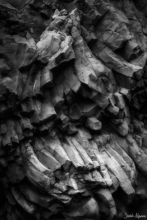 Twisted Basalt