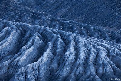 Mojave Wrinkles