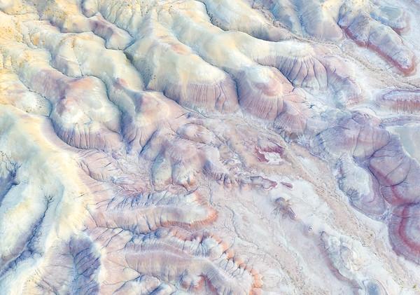 Desert Mounds