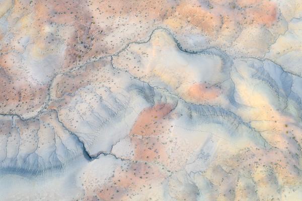 Pastel Earth