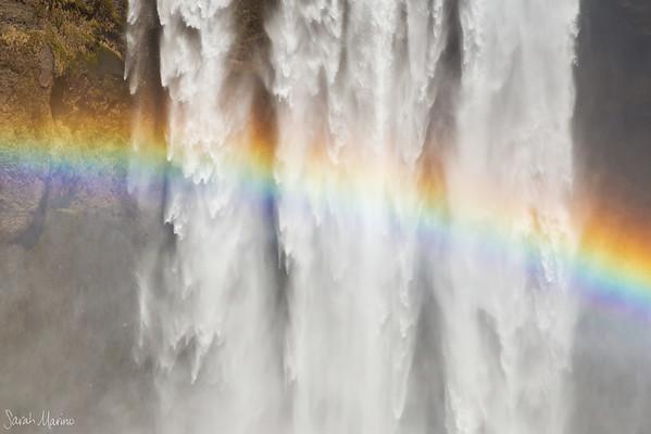 Iceland Rainbow