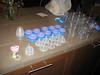 Schnuller- und Babyflaschen-Abkochaktion