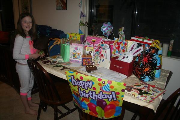 Sarah 9 Jahre