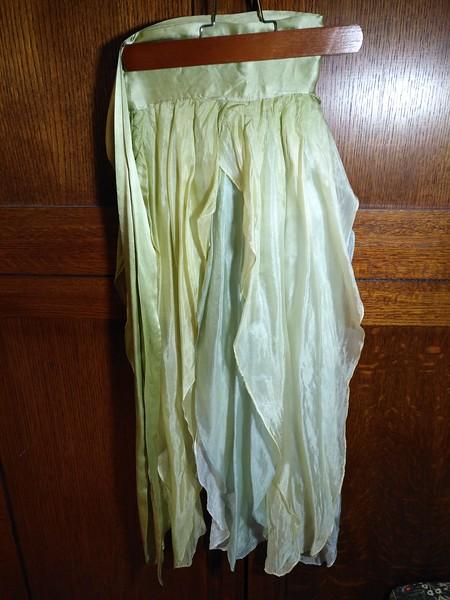 Silk fairy skirt- Best offer for set