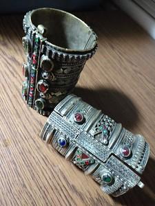 Bracelets $25 US each NEW