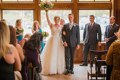 Sarah&Ryan Wedding