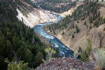 Yellowstone National Park, Snake River 2