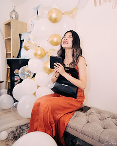 Sarah's 25th Birthday