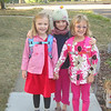 Sept 10, 2012<br /> Picking up Anna who is in first grade