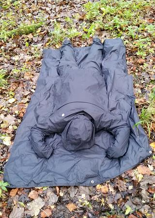 Backpack for Wildlife 2014