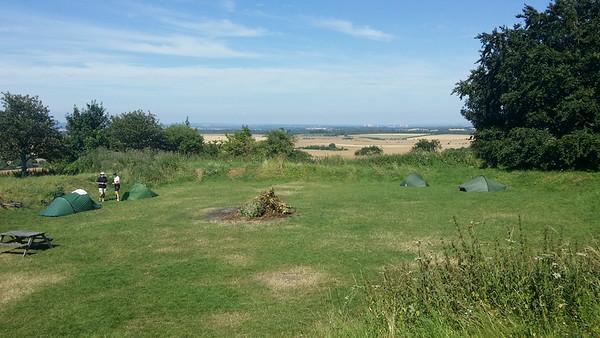 Ridgeway Meet July 2014