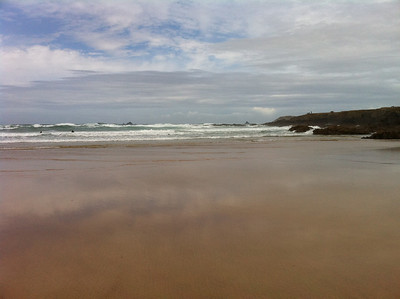 Cornwall Sept 2011