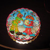 6/5/12<br /> Eve's specially requested circus-themed birthday cake