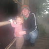 Too bad my camera steamed up, because this is a very nice photo of Lillian and Noah at Como!<br /> Feb 10, 2009