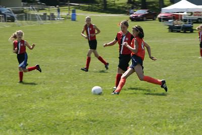 Emily Soccer
