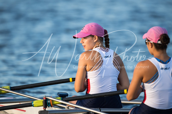 Saturday Sculling States