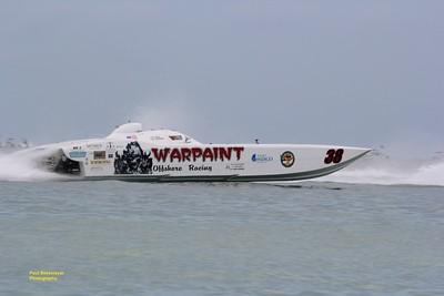 Sarasota Offshore Racing