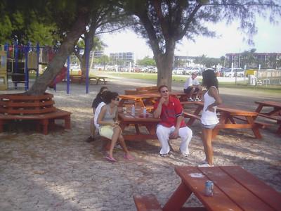 Sarasota Walk Photos