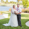 Jen and Ryan at Sarasota National, November 2016