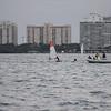 Sarasota Youth Sailing Glowstick Regatta Halloween 2020